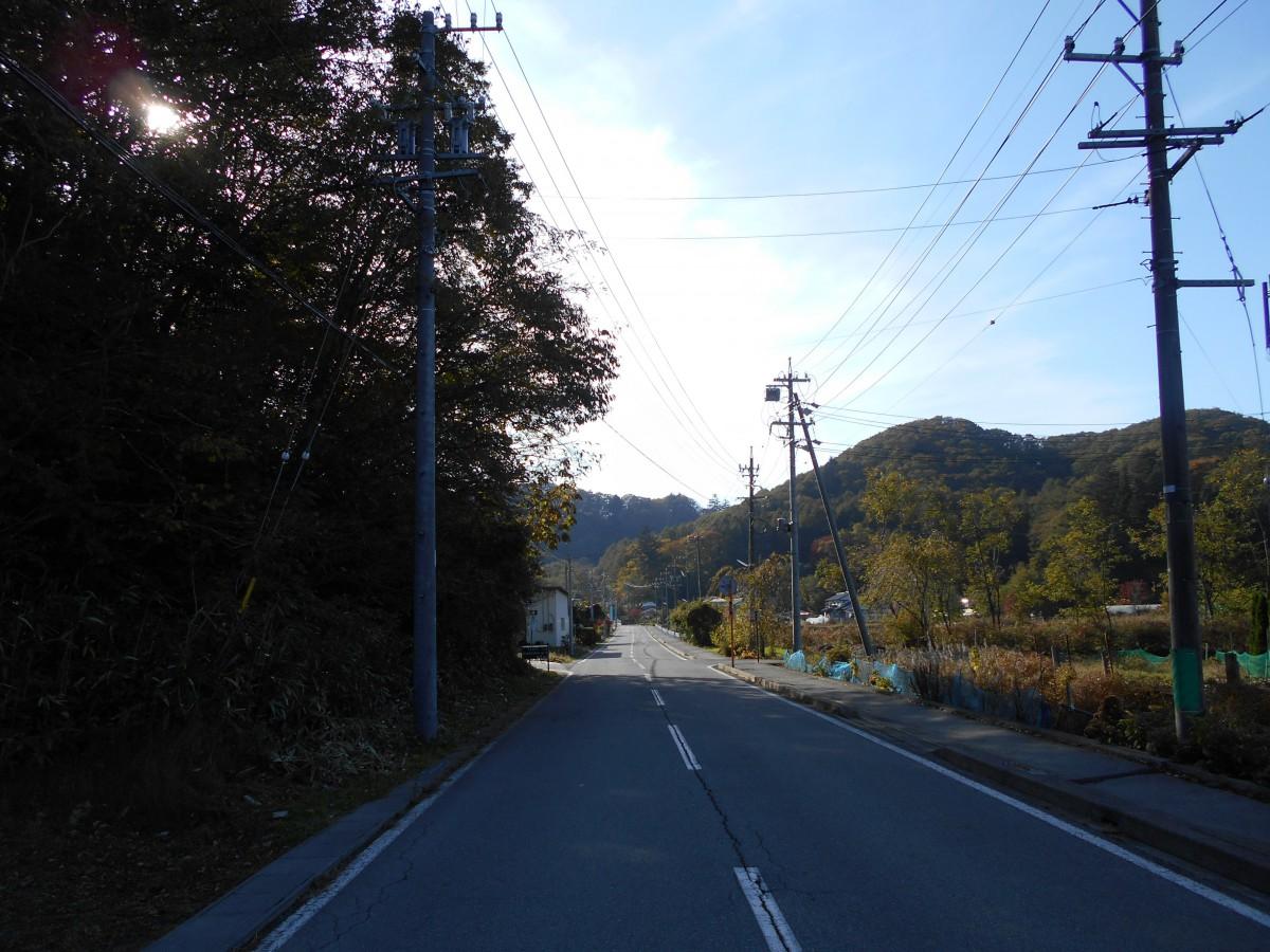 ブランシャール発地 浅間山一望 - 4