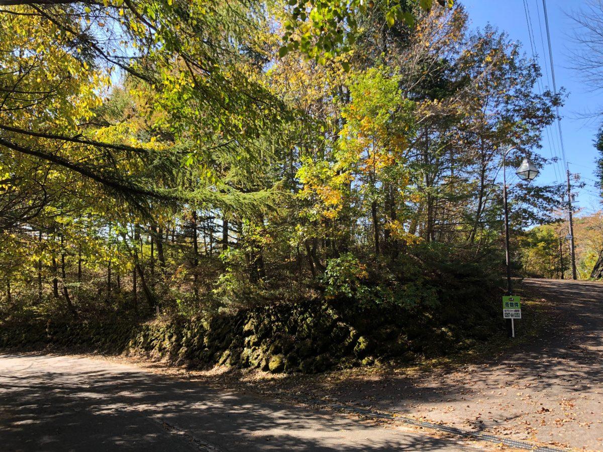 ブランシャールの森Ⅰ期 区画2