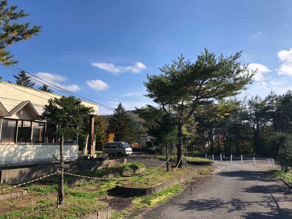 南軽井沢 成沢 - 2