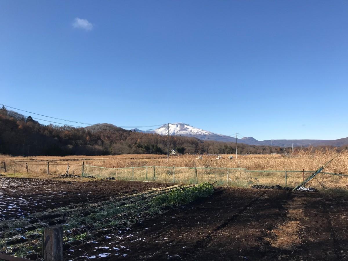 ブランシャール発地 浅間山一望 - 6